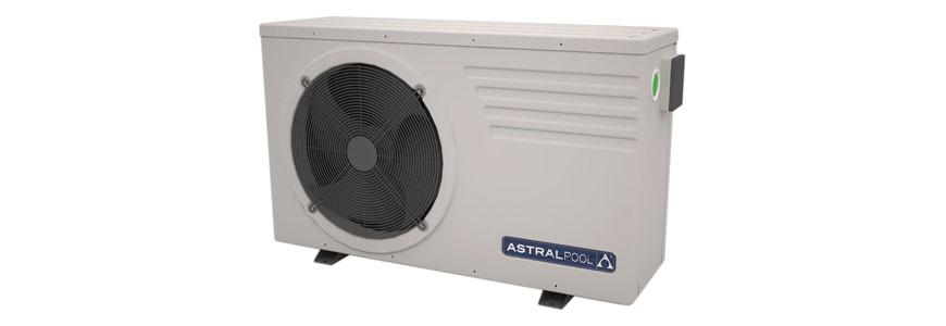 climatizacion automatica piscina